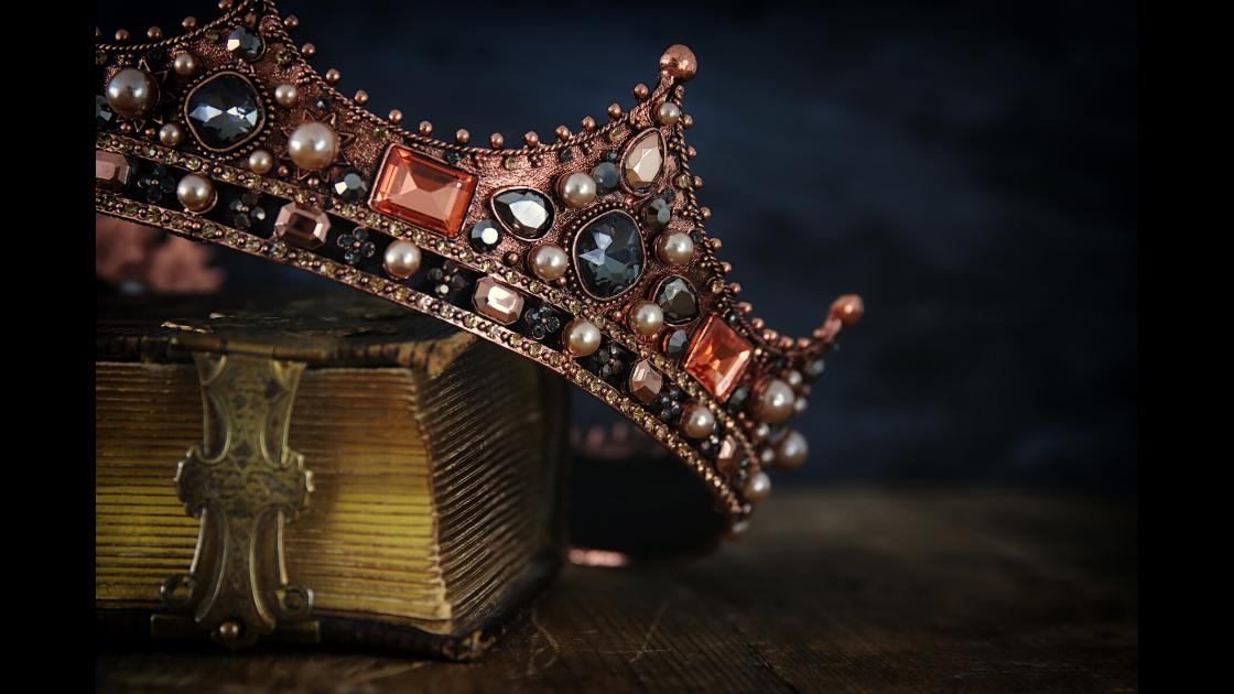 A Royal Priesthood