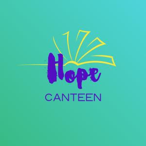 Hope Canteen Logo