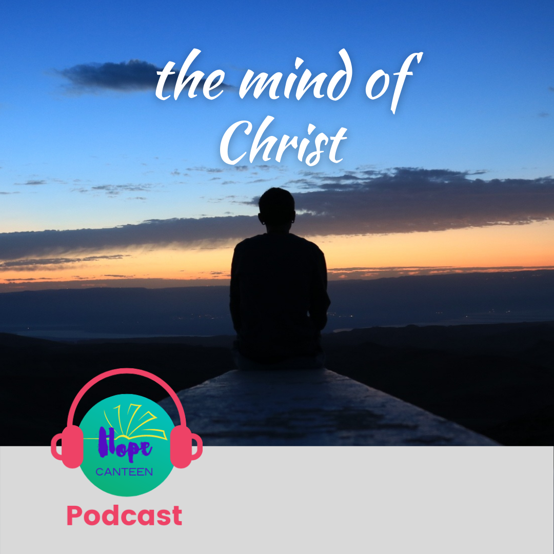 the mind of Christ (Philippians 2)